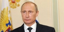 Putin to Visit Worlds-2014 in Chelyabinsk