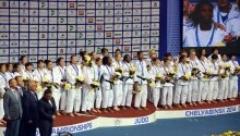 Winners And Medalists About Team Tournament